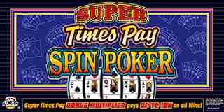 pokerové hazardné hry